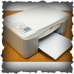 Device Configuration & Installation, Printer Setup, Scanner Setup, Copier Setup